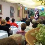 2014 Luchelle v Niekerk sing