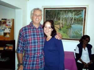 Ds Gerhard & Annette