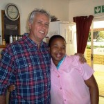 Ds Gerhard & Thandi