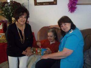 ABSA Sanet Ferreira, Barbara & Reinetta