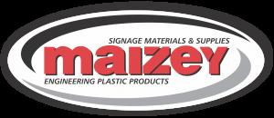 Maizey Logo New